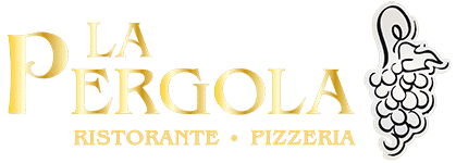La Pergola |Ristorante Pizzeria Lieferservice Augsburg-Neusäß Haunstetten Gersthofen Logo